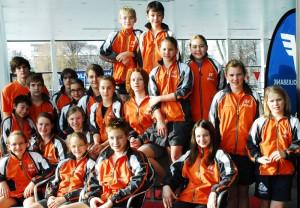 SKWidnau - Team Sprintpokal