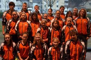 Team Sprintpokal