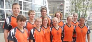 Team Biel 2012